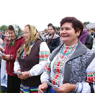 Фестываль Камяніца-2017