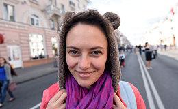 Байка а-ля медвежонок - в чем гомельчане вышли на День города
