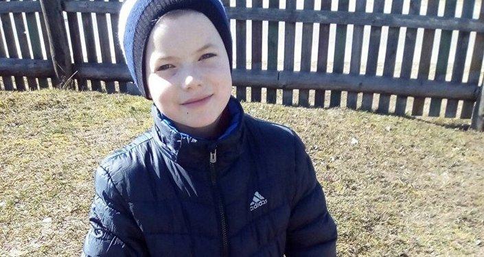 ВБеловежской пуще потерявшегося ребенка ищут тысячи людей
