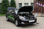Белорусский электромобиль: восемьдесят километров без подзарядки