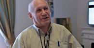 Эдуард Ханок о Родионе Бассе и традиционной забывчивости белорусов