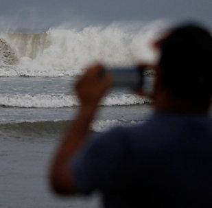 Ураган Мария в Пуэрто-Рико