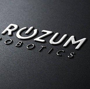 Логотип компании Rozum Robotics