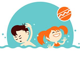 Куда отправить школьника заниматься плаванием - онлайн-справочник на sputnik.by