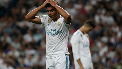 Игроки футбольного клуба Реал