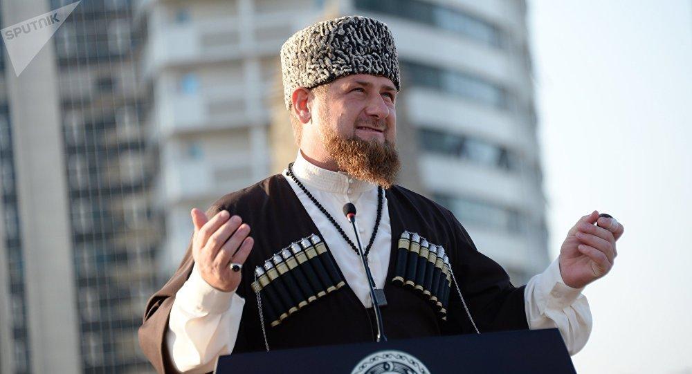 Кадыров посетит республику Беларусь 25сентября, сказали вМинске