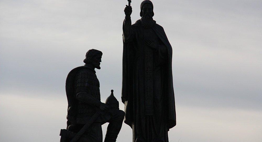 Как вТульской области подчеркнули годовщину Куликовской битвы