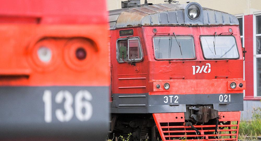 Русские порты иРЖД знают, как «забрать» белорусские грузы уБалтии