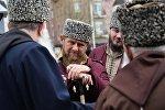 День чеченского языка в Грозном