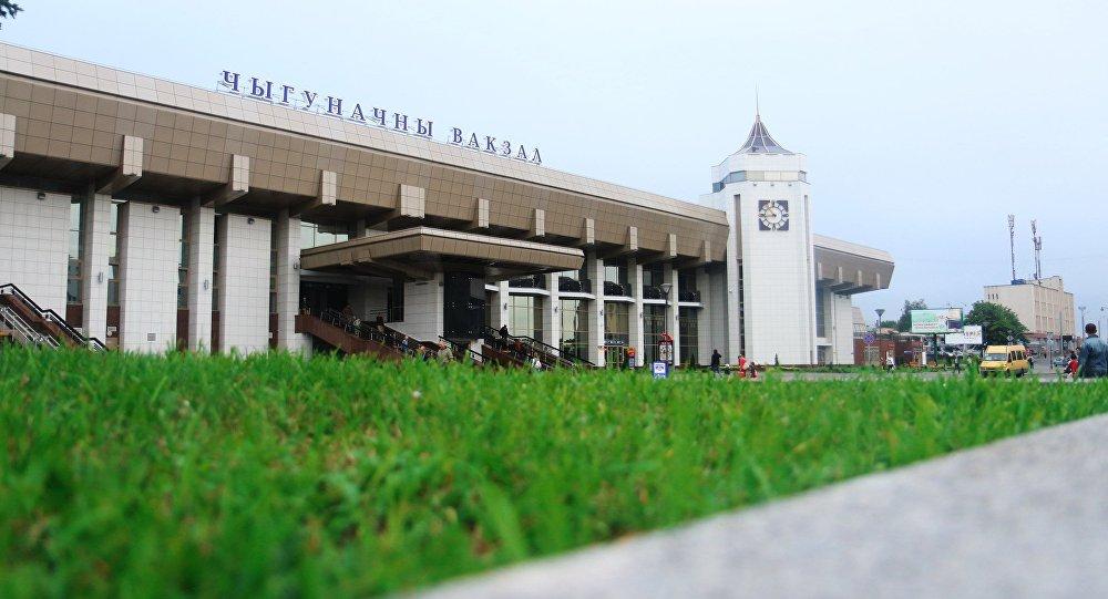 Навокзале вГродно 2-ой раз задва месяца задержали эксгибициониста