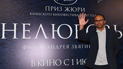 Премьера фильма Нелюбовь режиссера Андрея Звягинцева
