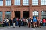 Сотрудников офиса Яндекса в Москве эвакуировали после звонка о минировании