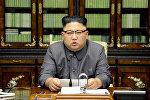 Ким Чен Ын ООН выступил с заявлением по поводу выступления президента США Дональда Трампа на Генеральной ассамблее ООН