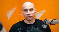 Психолог Игорь Васильев