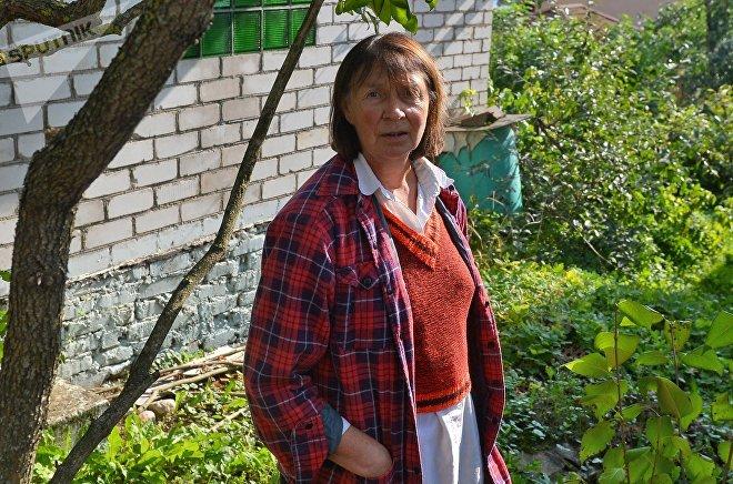 Соседка Лилия призналась, что ее не особо впечатляет соседство со знаменитым хоккеистом
