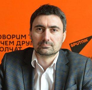 Кіруючы партнёр адвакацкага бюро Леў, Шарстнёў і партнёры Барыс Леў