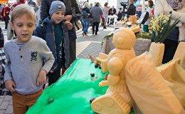 Фестиваль сыра в нынешнем году посвятили году науки