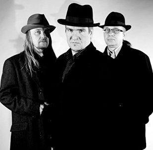 гурт N.R.M.