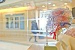 Модель человеческого мозга