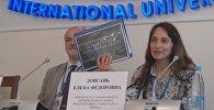 XII международная юридическая олимпиада проходит в МИТСО