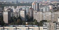 Новабудоўля Мінска