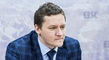 Экономист, политолог Дмитрий Болкунец