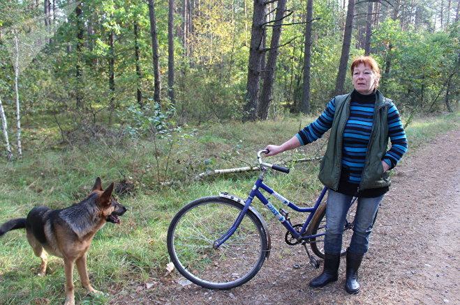 Жительница деревни Новый Двор Валентина Александровна, с ее сыном дружил пропавший Максим