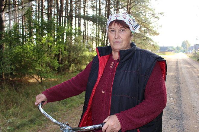 Жительница деревни Новый Двор Татьяна Петровна говорит, что семья Максима очень положительная, благополучная