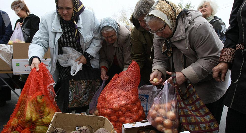 Малообеспеченных граждан в Беларуси стало больше - статистика