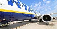 Самалёт Ryanair