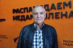 Директор Ставропольского академического театра драмы имени Лермонтова Евгений Луганский