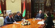 Президент Республики Беларусь Александр Лукашенко 28 сентября принял ряд кадровых решений