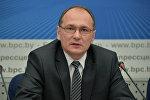Намеснік міністра працы і сацыяльнай абароны Валеры Кавалькоў