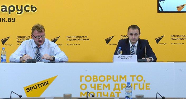 Беларусь хочет укреплять связи с EC для диверсификации экономики