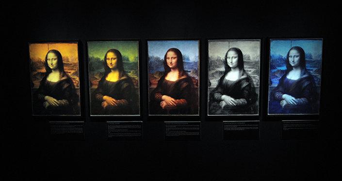 Картину Ренуара украли незадолго доторгов воФранции