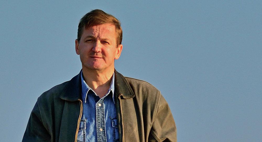Александр Хроленко, обозреватель МИА Россия сегодня