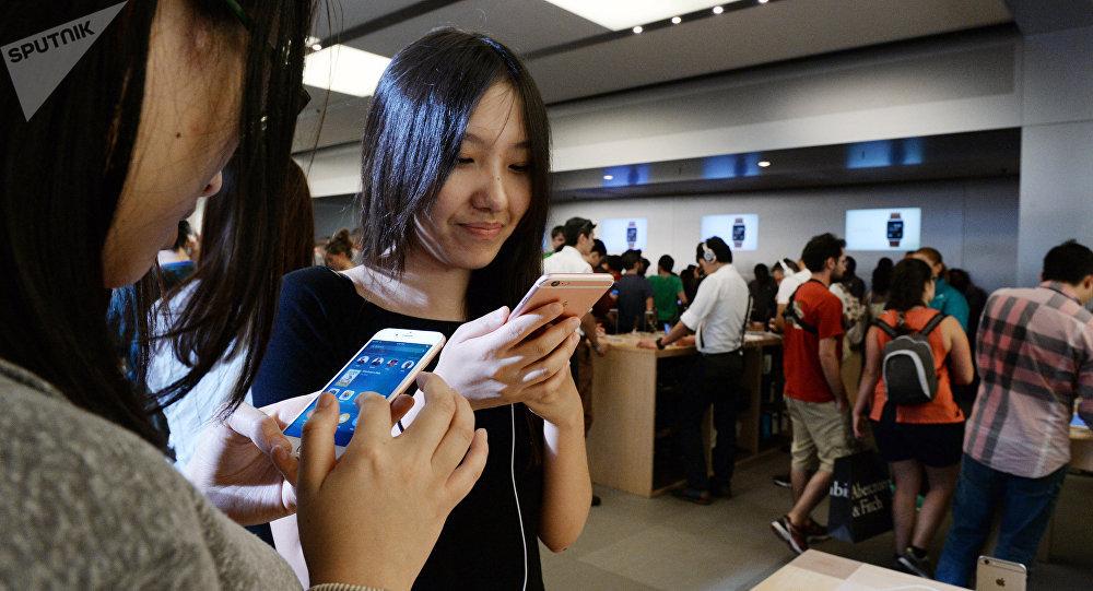 США увеличили число запросов нараскрытие данных пользователей Apple
