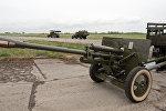 76-миллиметровая дивизионная пушка ЗИС-3