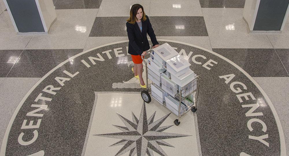 ЦРУ ищет русских служащих