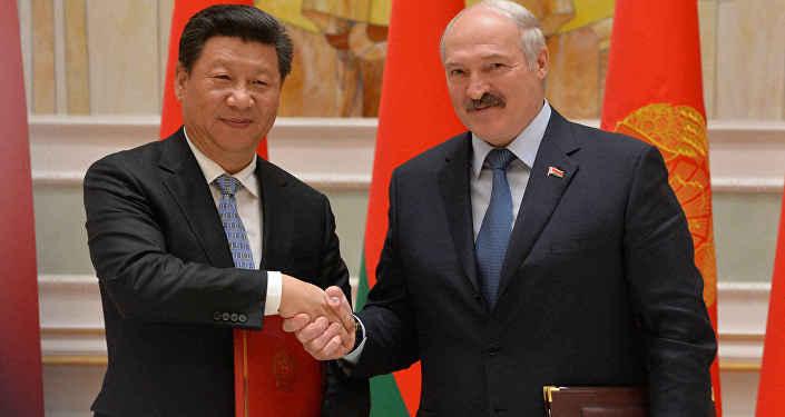 Беларусь одолела разногласия сЗападом— Лукашенко