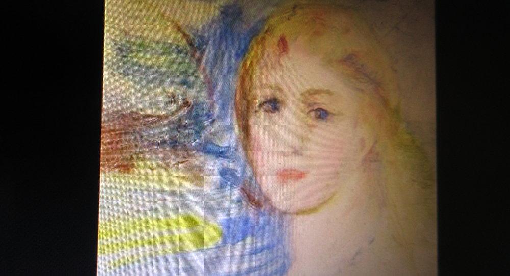 ВоФранции украли картину Ренуара незадолго доаукциона по ее продаже