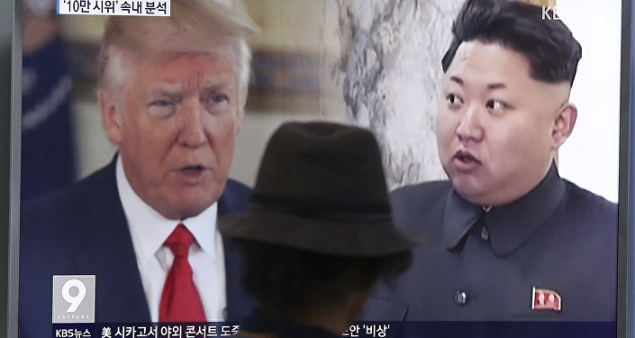 КНДР в уничижительных выражениях раскритиковала последнее заявление президента США Дональда Трампа по северокорейскому вопросу в Twitter