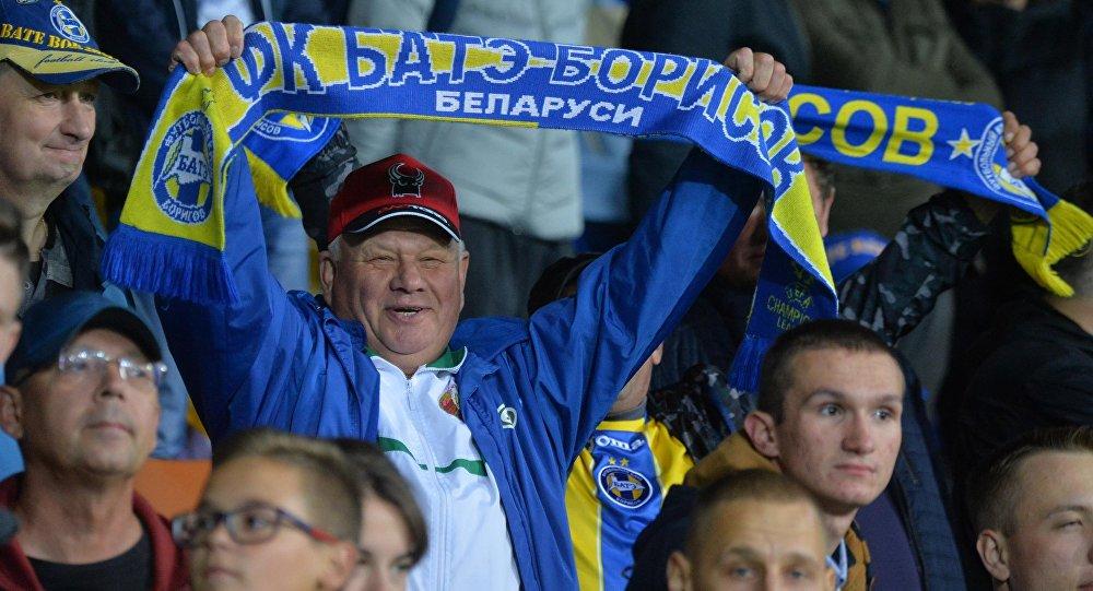 БАТЭ обыграл минское «Динамо»— 2-ое место чемпионата