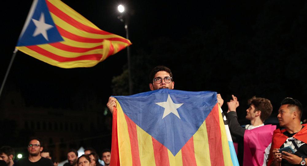 Легитимность и преимущество: руководитель Каталонии впечатлен реакцией жителей нареферендум