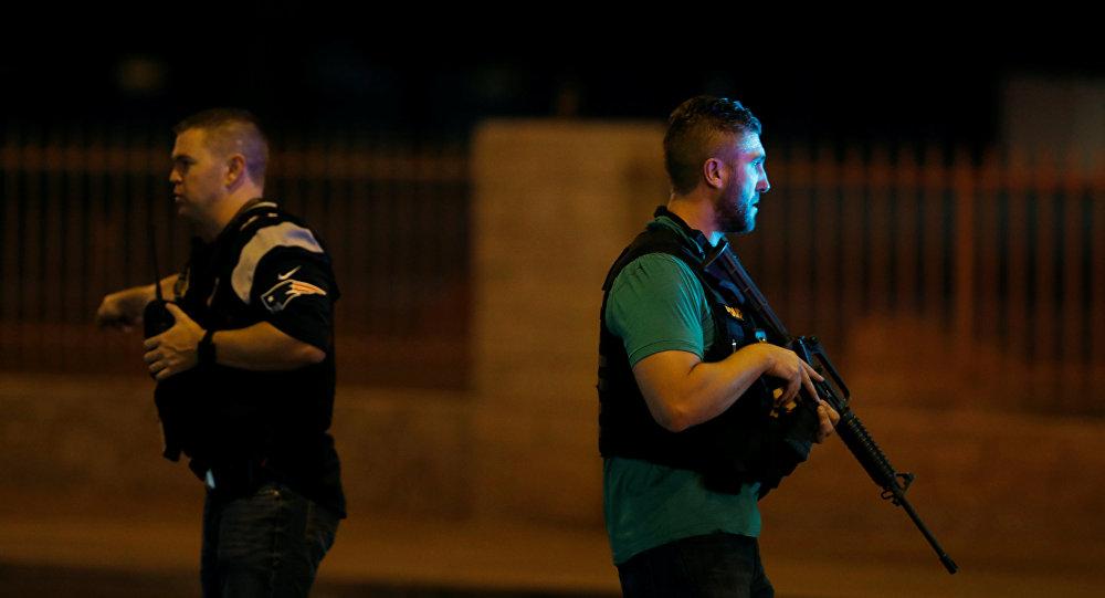 Стрелок изЛас-Вегаса: милиция назвала имя убийцы 50 человек
