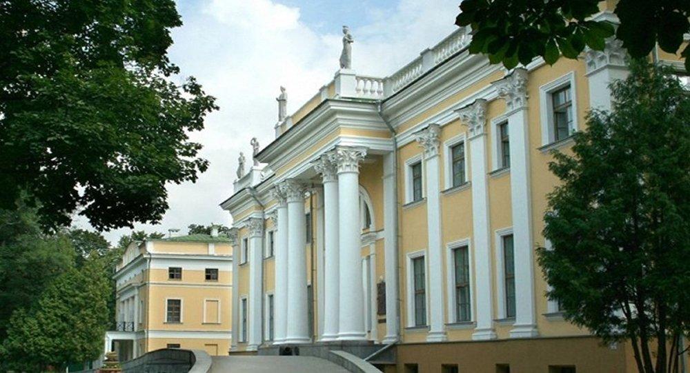 Гомельскі палац