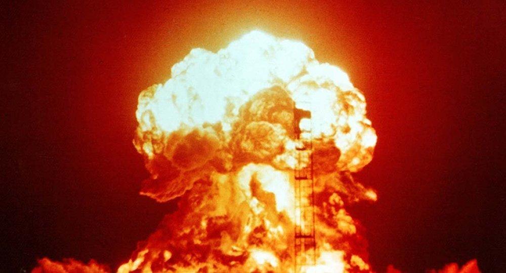 КНДР пригрозила Японии «ядерными облаками»