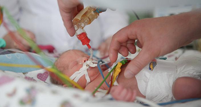 ВМогилевской области следователи изучают причины смерти 2-х новорожденных
