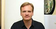 Эксперт-международник, доцент Национального исследовательского университета Высшая школа экономики РФ Дмитрий Офицеров-Бельский