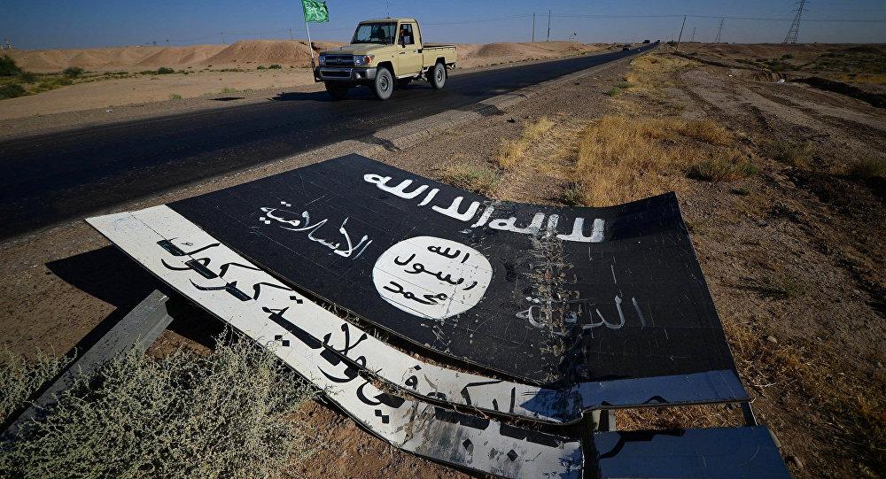 ФСБ России: боевики ИГИЛ нашли новые цели за пределами Ближнего Востока